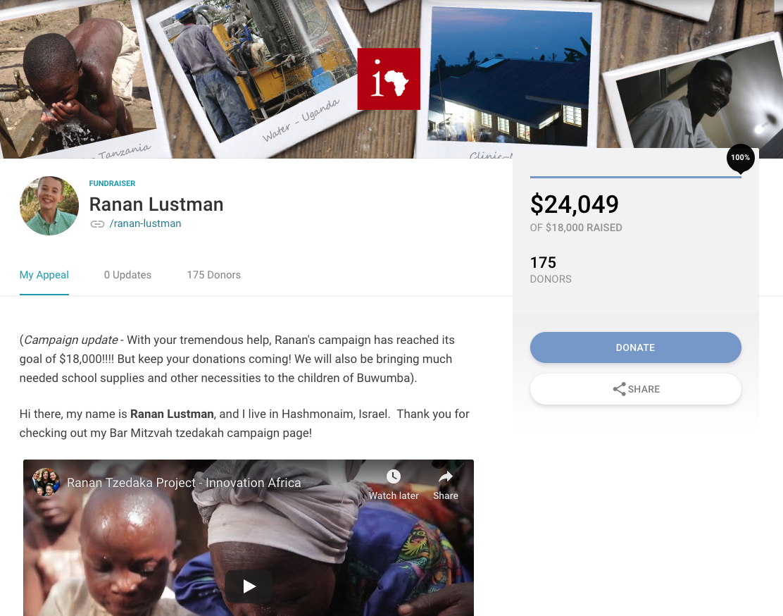 birthday-fundraising-online-fundraising-ideas