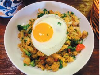 Quinoa and egg bowl.PNG