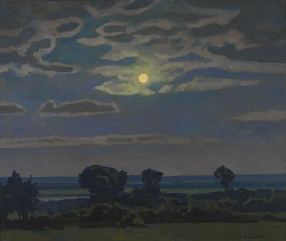 C:\Users\ifigenia\AppData\Local\Microsoft\Windows\INetCache\Content.Word\Full Moon near Ryazan by Viktor Ivanovich Ivanov, 1924.jpg