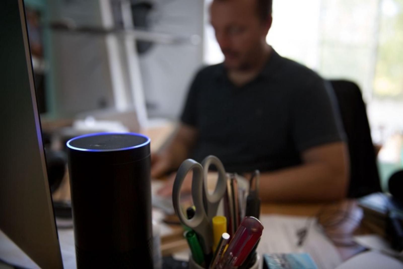 Voice assistants to transform your business