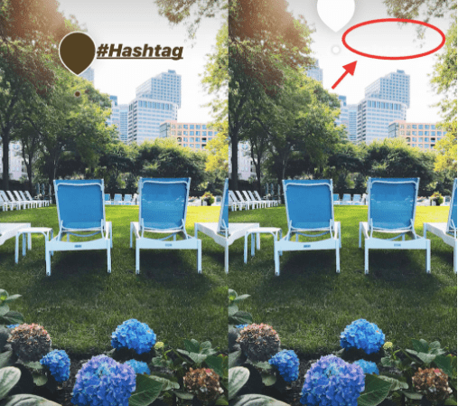 technique-instagram-story-rendre-hastags-invisibles