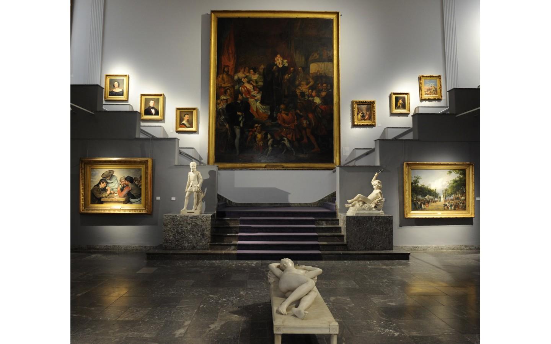 Musée des Beaux-Arts Pau