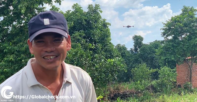 Nông nghiệp Việt cất cánh cùng công nghệ 4.0