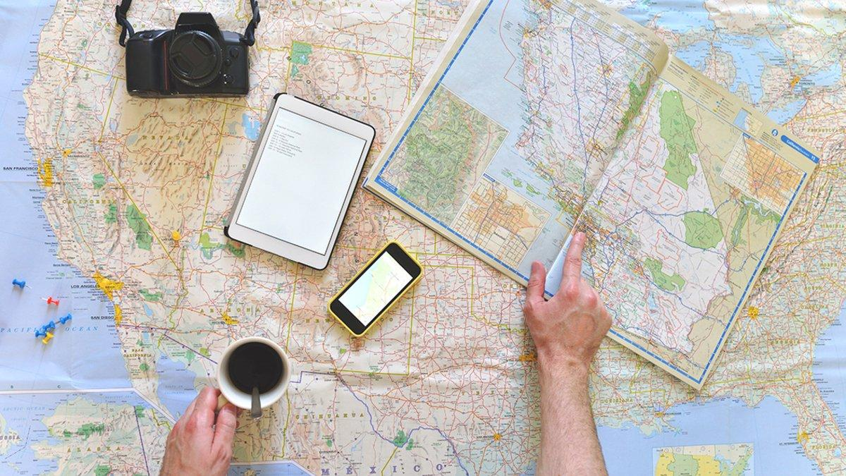 Какими будут путешествия после COVID-19: travel-тренды 2021