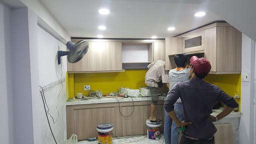 kinh nghiệm thợ sửa chữa nhà quận Bình Tân