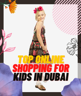 top online shopping for kids in Dubai