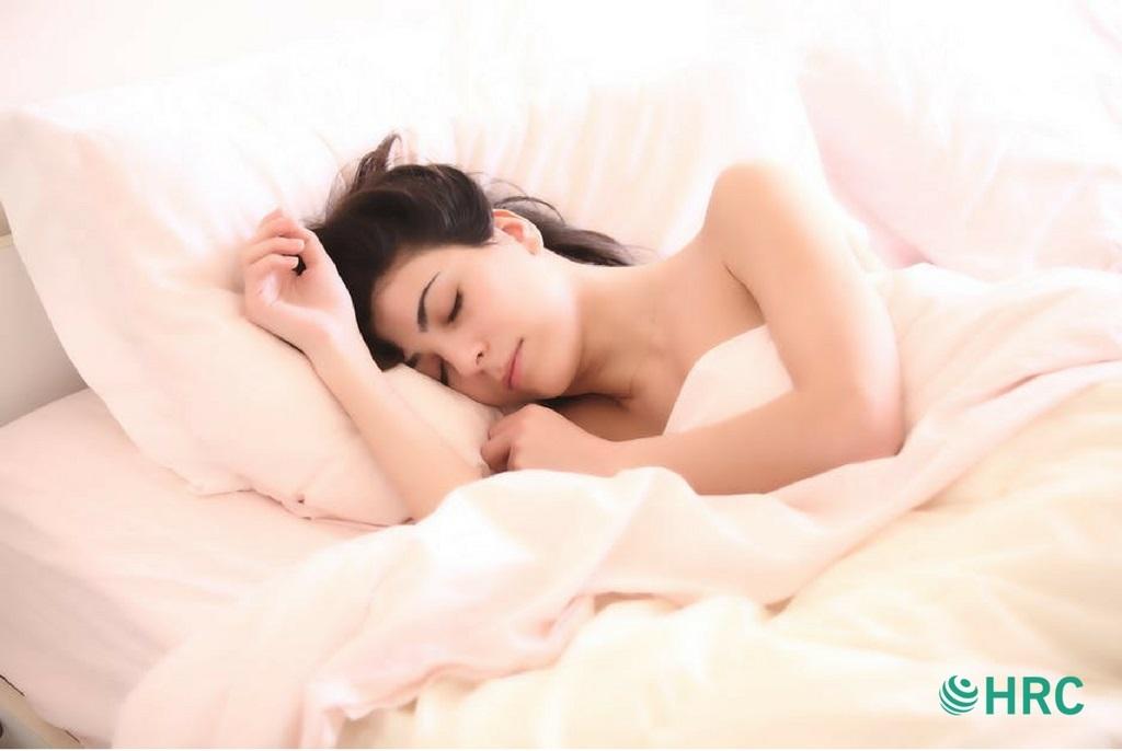 Hãy cố gắng giữ cho mình giấc ngủ tốt