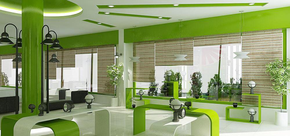 Marketing online là công cụ hỗ trợ đắc lực trong việc tìm kiếm khách hàng trong ngành thiết kế nội thất