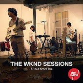 The Wknd Sessions Ep. 14: Khottal