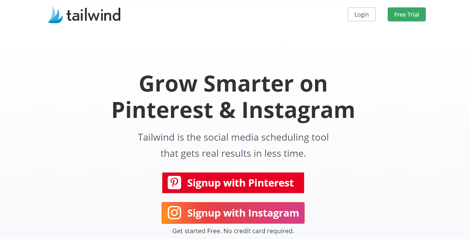 affiliate marketing tools for Instagram and Pinterest