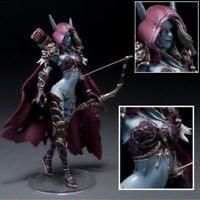 Wow World Of Warcraft Lady Sylvana