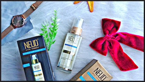 Permanent Hair removal with NEUD Natural Hair Inhibitor Cream