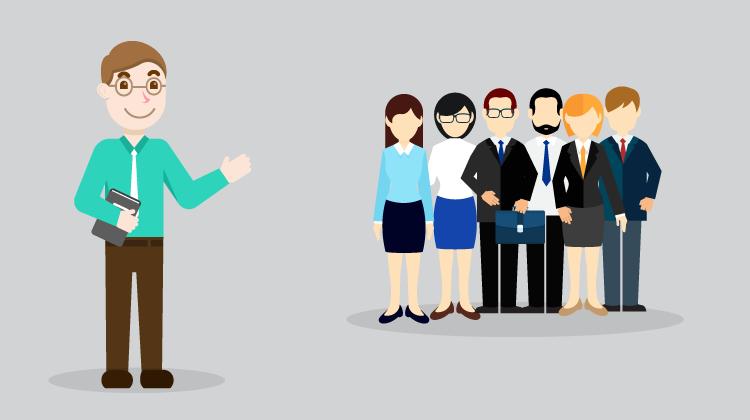 Cách tạo động lực cho nhân viên