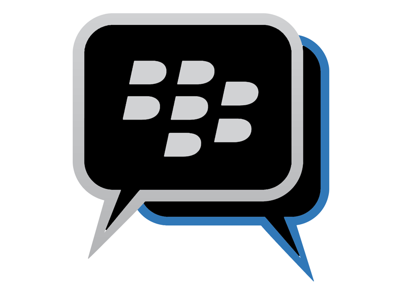 BBM - the useful app supporting to talk and connect to friend