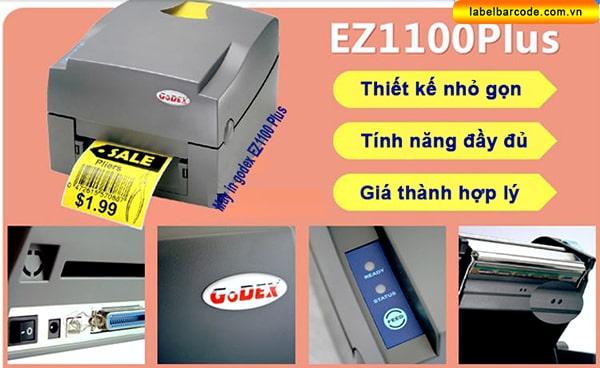 may-in-godex-ez1100 chinh hãng