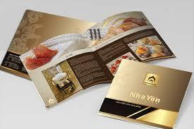 Lợi ích của việc thiết kế catalogue chuyên nghiệp: