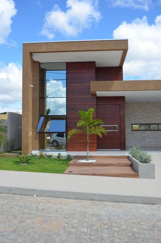 Modelo de casas modernas 15