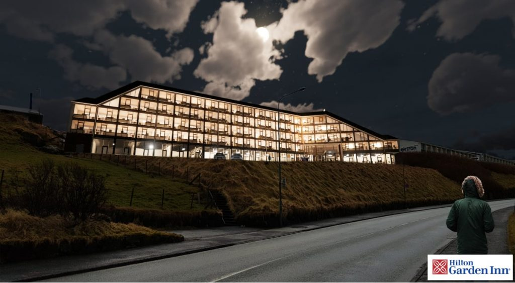 Hilton Garden Inn — Faroe Islands