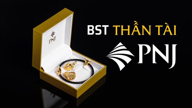 Vàng PNJ luôn nổi bật về giá cả