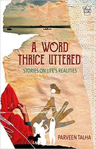 Image result for A WORD UTTERED THRICE