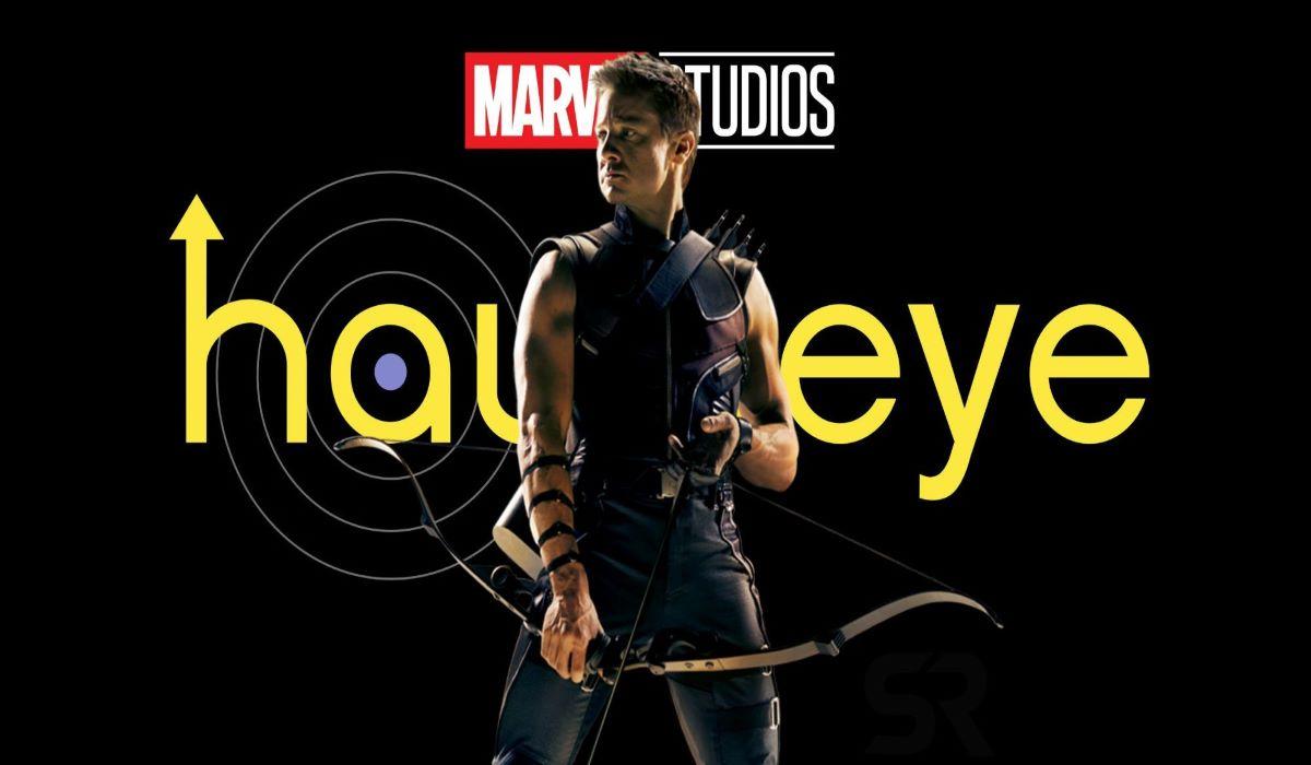 The Hawkeye series