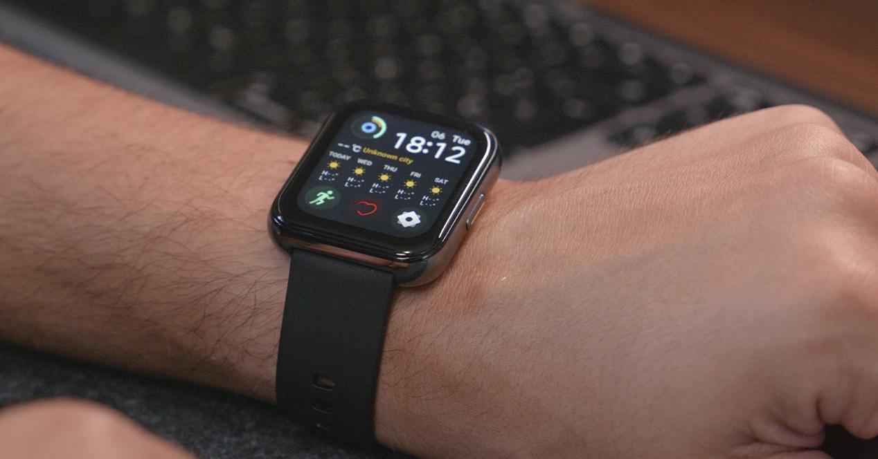 Loạt smartwatch về giá tốt, đáng chú ý tại Việt Nam - Ảnh 8.