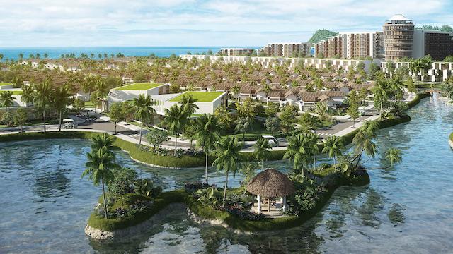 Dự án sun premier village kem beach có liên kết vùng thuận tiện