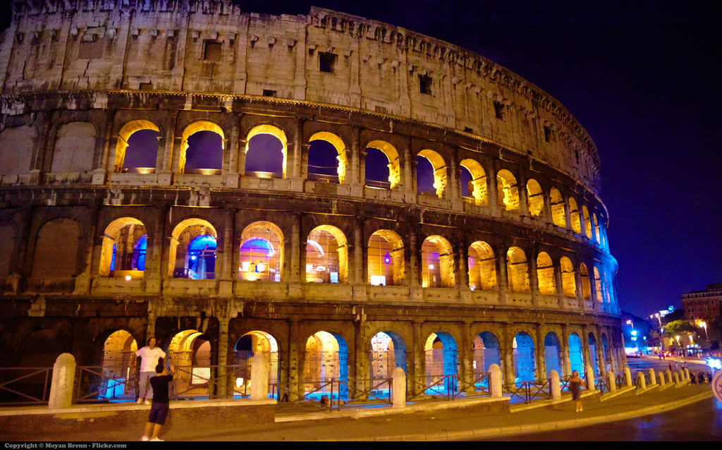 Italy | by Moyan_Brenn
