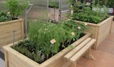 Raised bed 'small'
