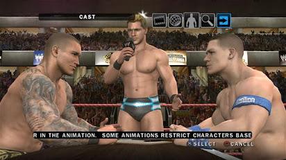 wwe smackdown vs. raw 2011 apk
