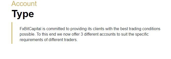Scam broker FXBitCapital review news