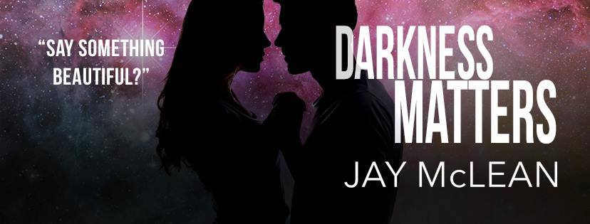 Blog Tour Boost: Darkness Matters by Jay McLean
