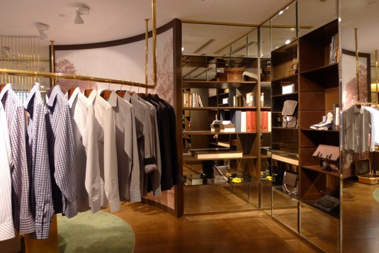 Singapore Tailor Guide_Aston Blake shopfront