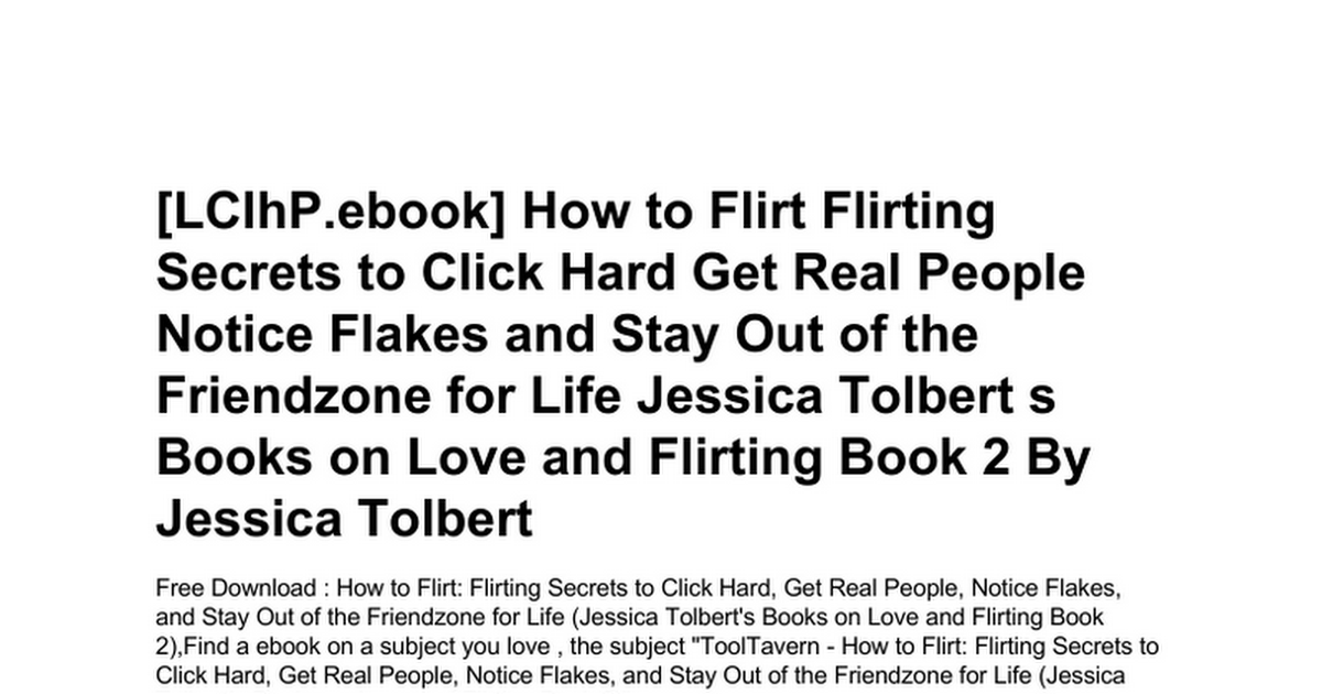 Click and flirt  Click  2019-05-31