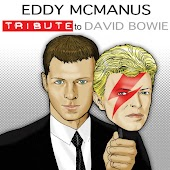 Eddy McManus Tribute to David Bowie