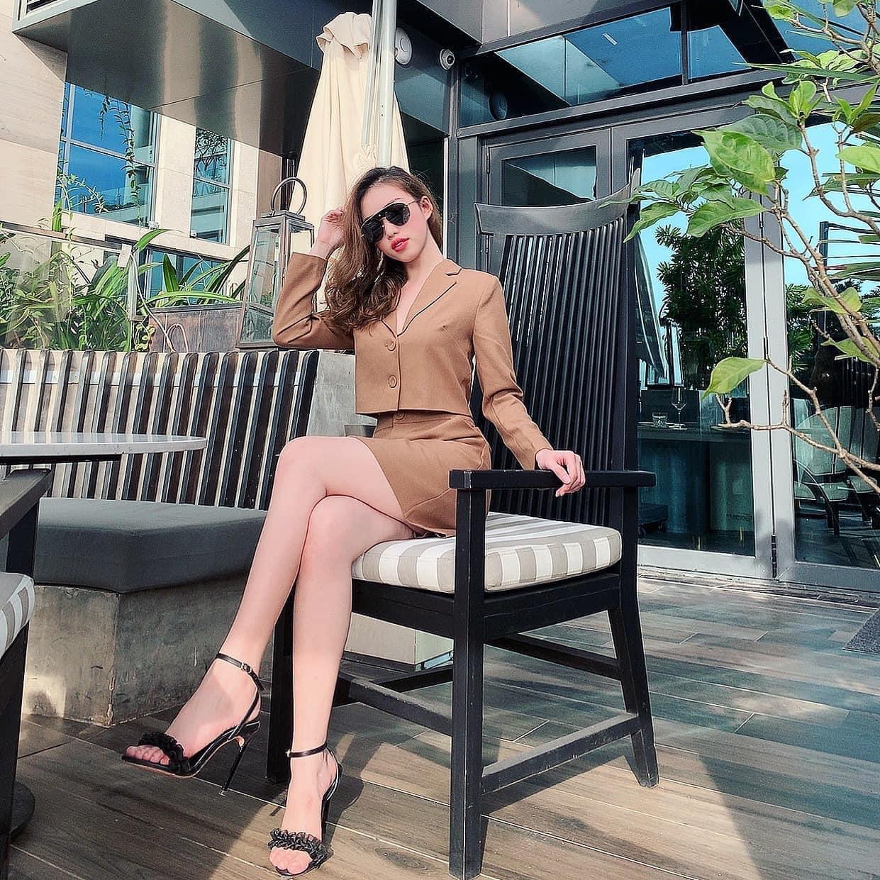 Cô chủ Nguyễn Thị Thơ chia sẻ bí quyết thay đổi diện mạo thu hút ánh nhìn - Ảnh 2