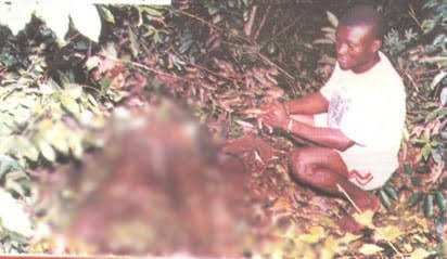 The Untold Story Of The Otokoto Killings of 1996