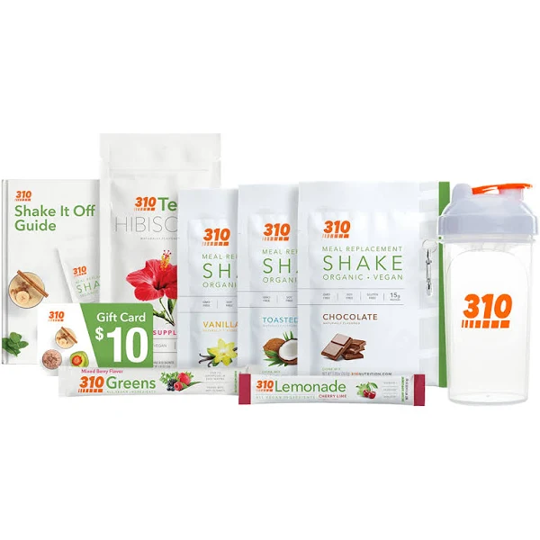 310 Nutrition Reviews: How 310 Shakes Make Your Keto Diet Easy 1