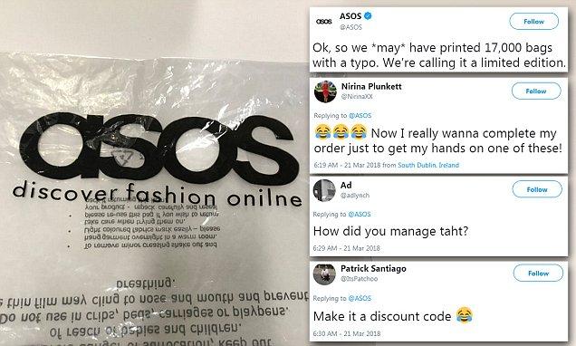 asos real time marketing