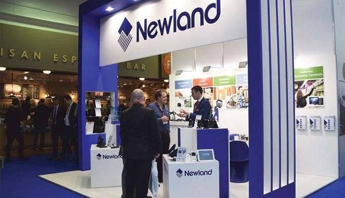 Exhibition tour promises a great year for Newland EMEA!