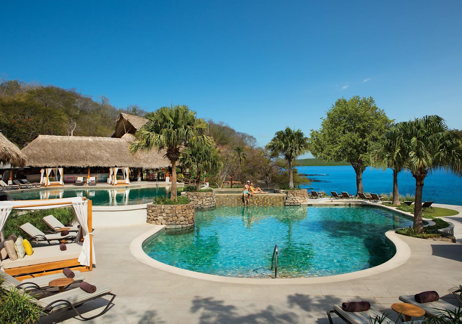 Costa Rica honeymoon destination