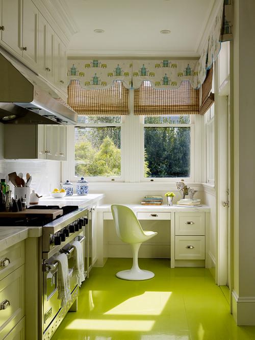 Desain Dapur dan Ruang Kerja - source: https://www.forbes.com/