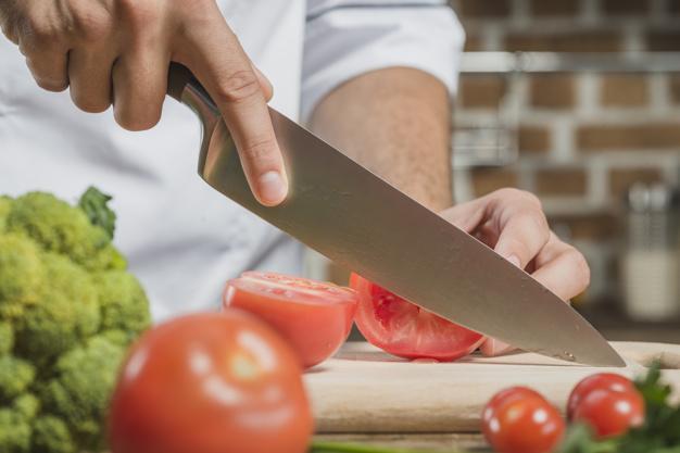 estuches para cuchillos