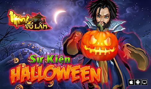[Sự Kiện] Halloween Đặc biệt