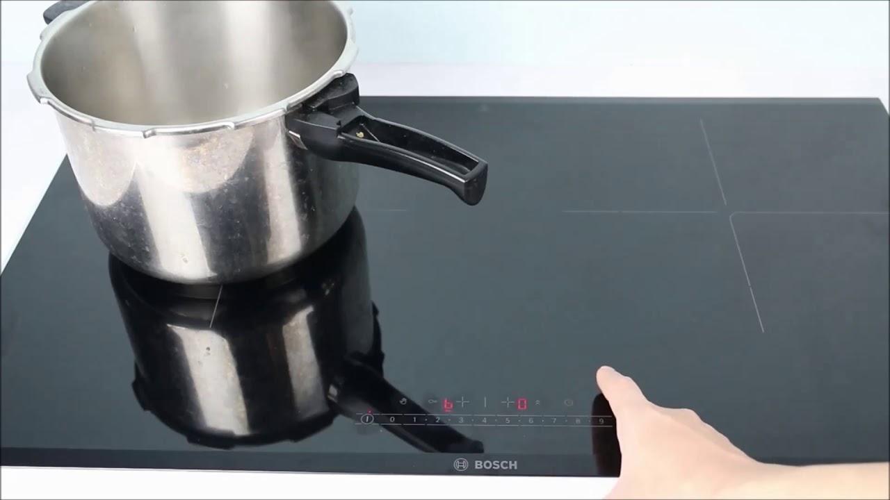 Đánh giá bếp từ PPI82560MS