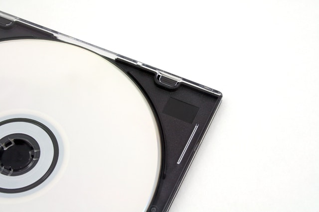 cd cleaning hack