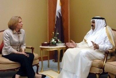 فضيحة/ أمير قطري يقتل شقيقته.. وليفي في قطر
