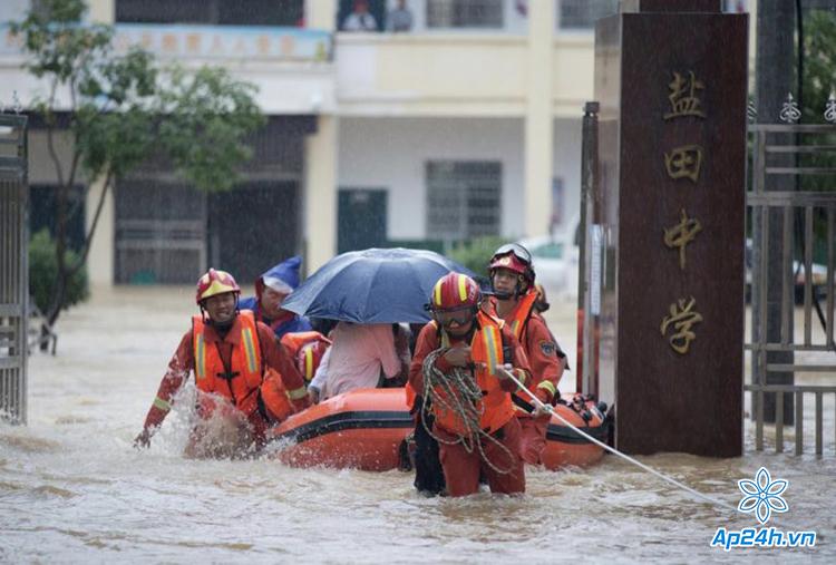 Do ảnh hưởng của trận lũ, iPhone 13 có nguy cơ thiếu hụt