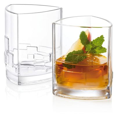 JoyJolt Revere Drinking Glasses