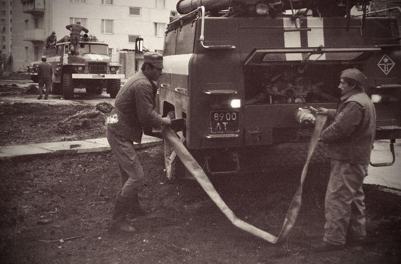 Время 05-00 авария, история, факты, чернобыль